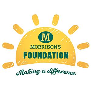 4Sight Vision Support Corporate Partner Morrisons Foundation