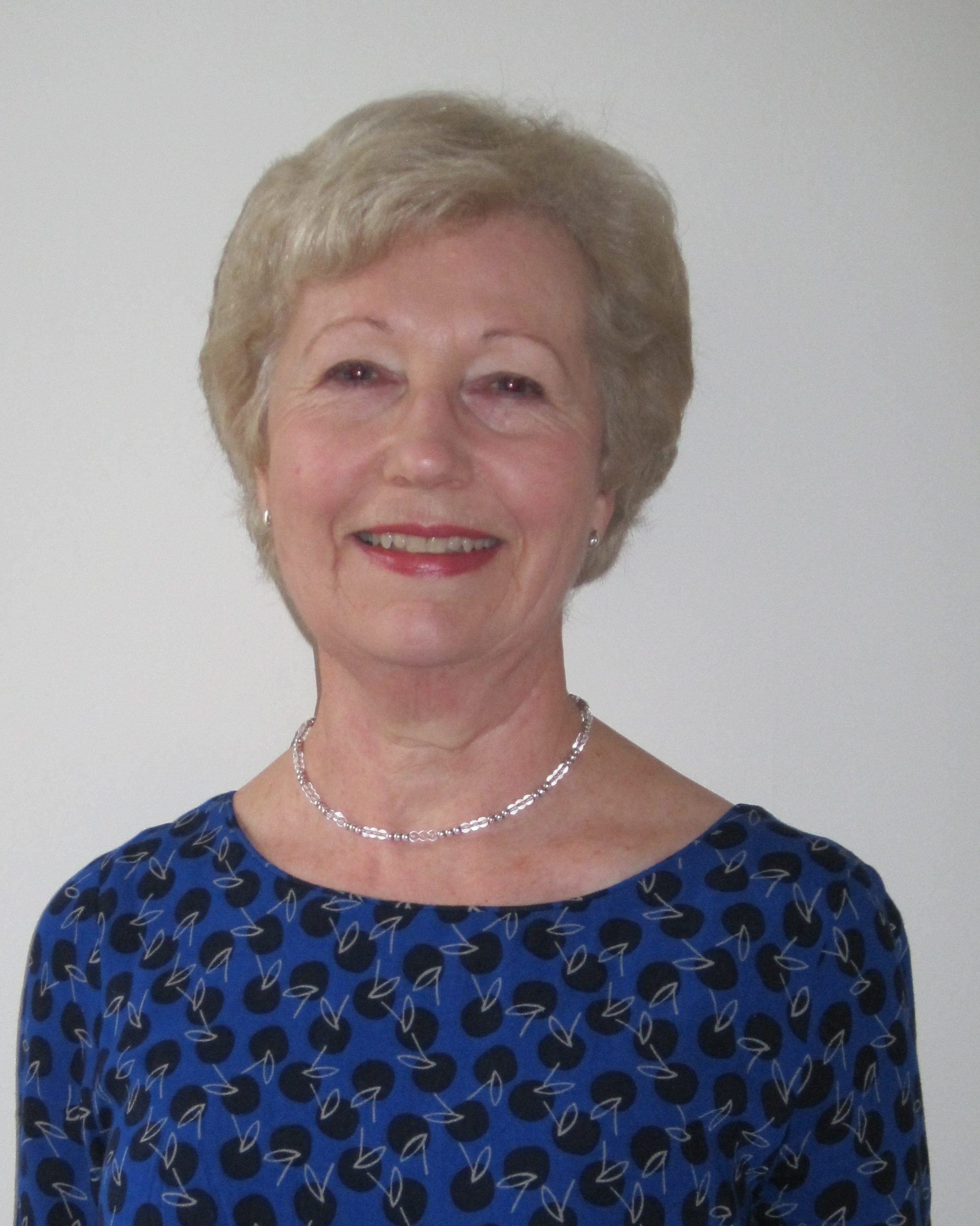 Sheilagh Baker