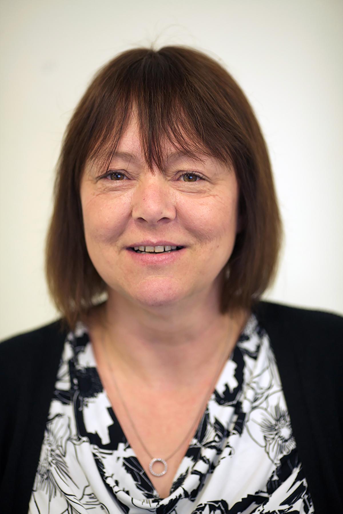 Karen Mclachlan