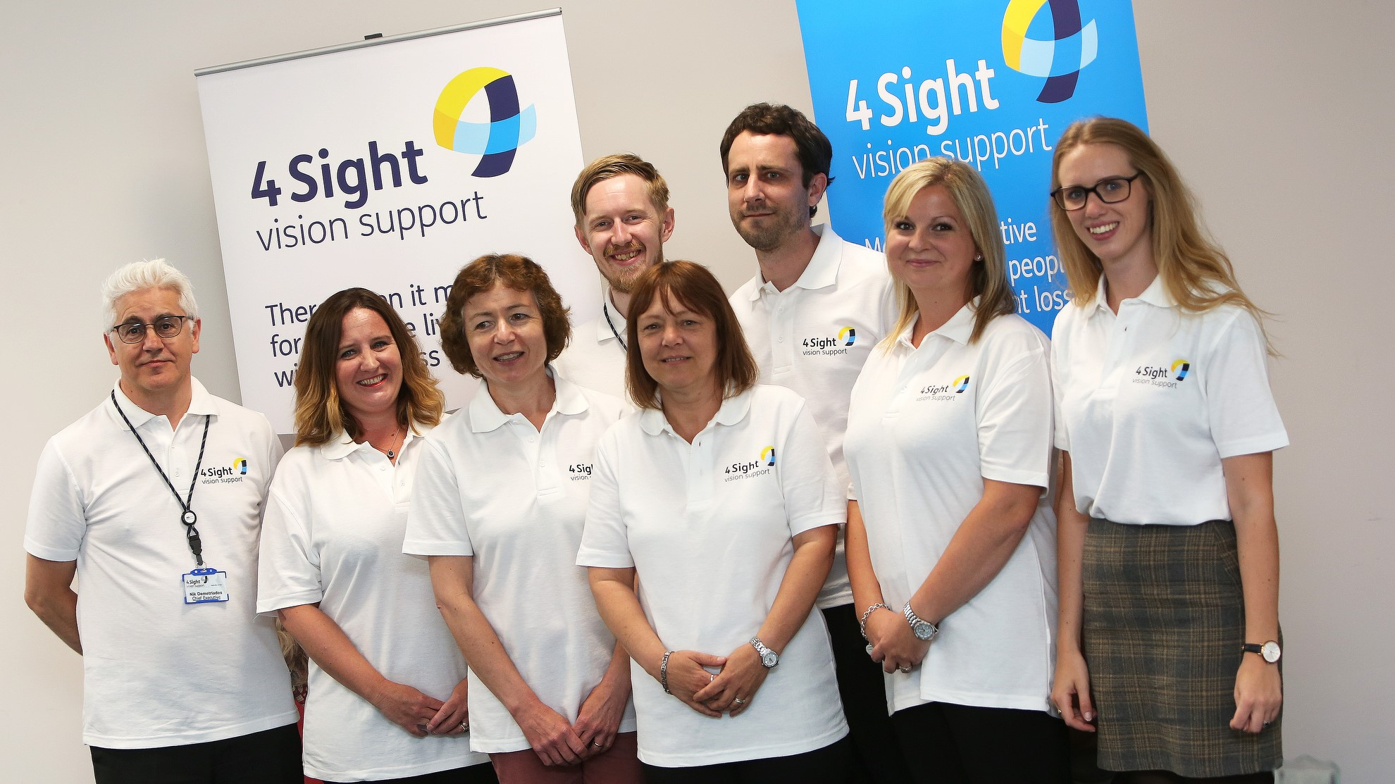 4Sight Volunteer Awards