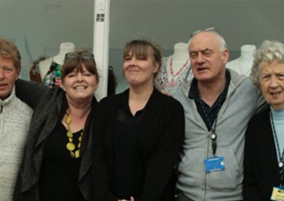 Bognor 4Sight Vision Support shop team