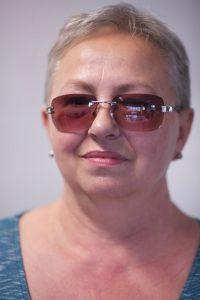 Anna Storkey, Trustee