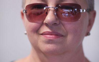 Anna Storkey – 4Sight Vision Support Volunteer