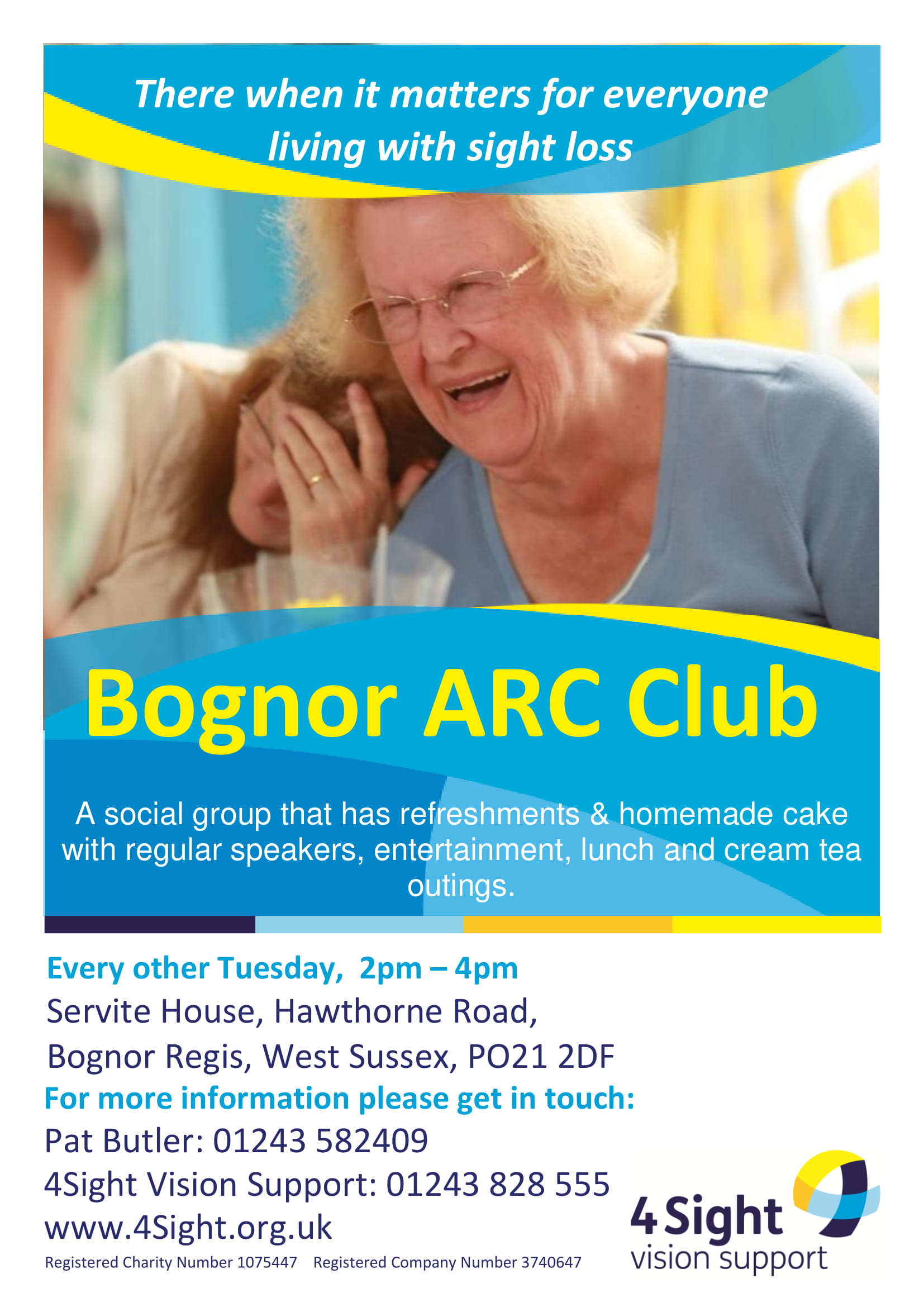 Bognor ARC Club-1