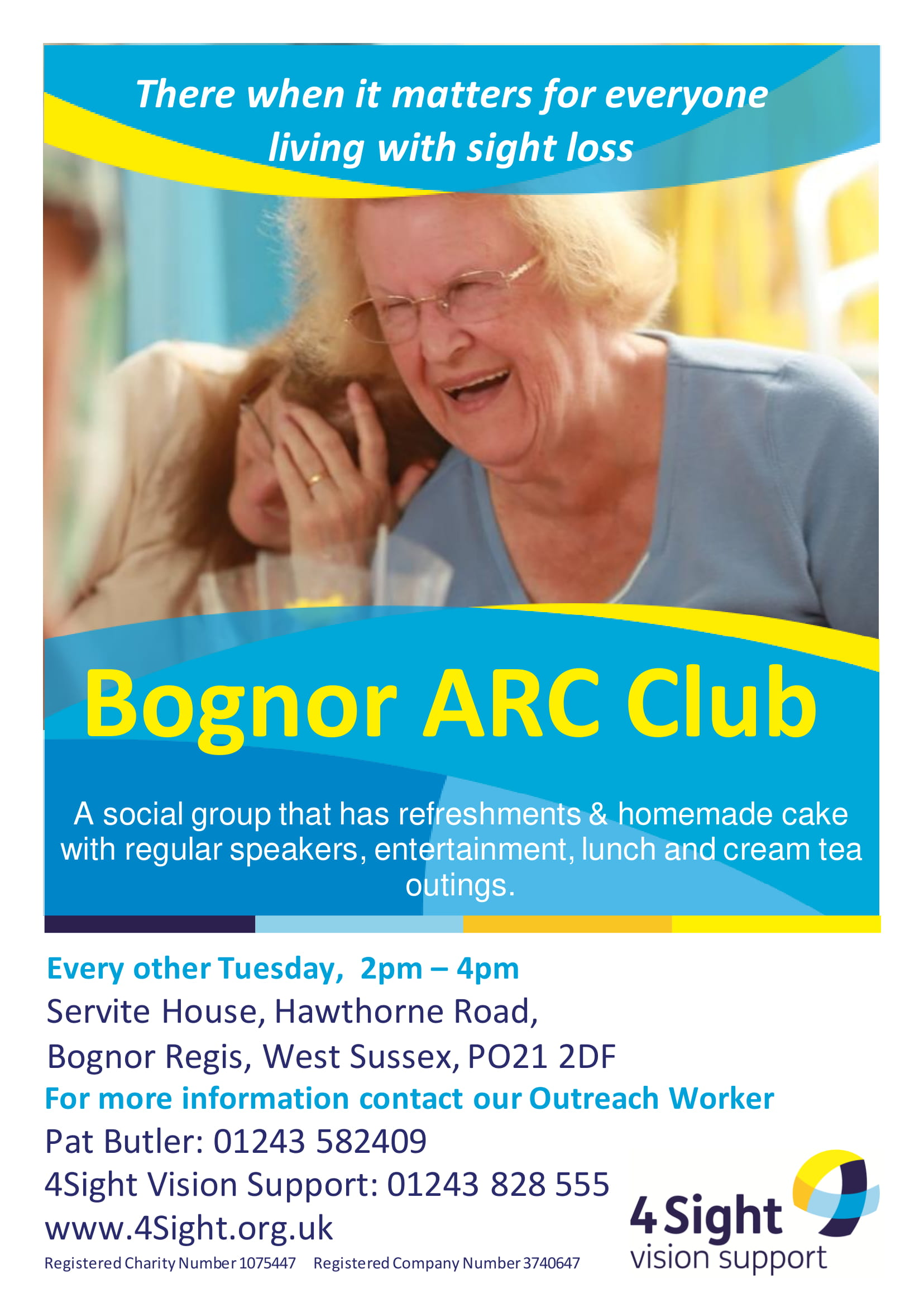 Bognor ARC Club-1