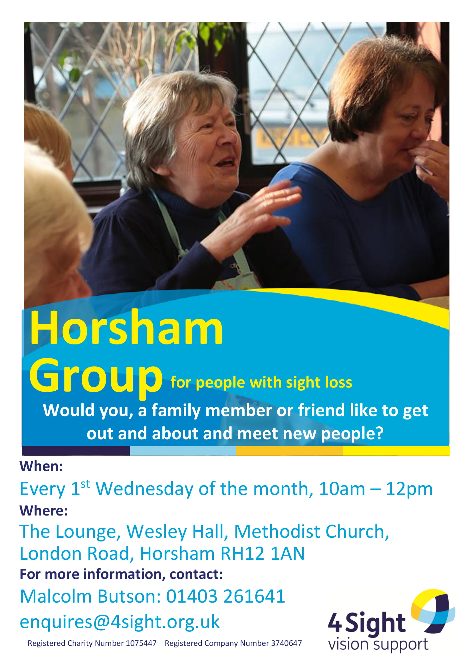 Horsham VIP Group-1