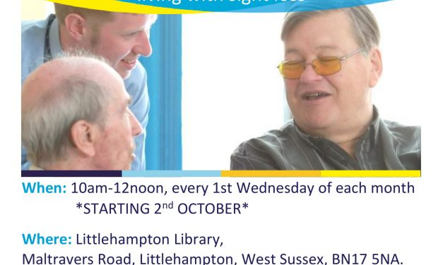 NEW Littlehampton Drop-In Sessions