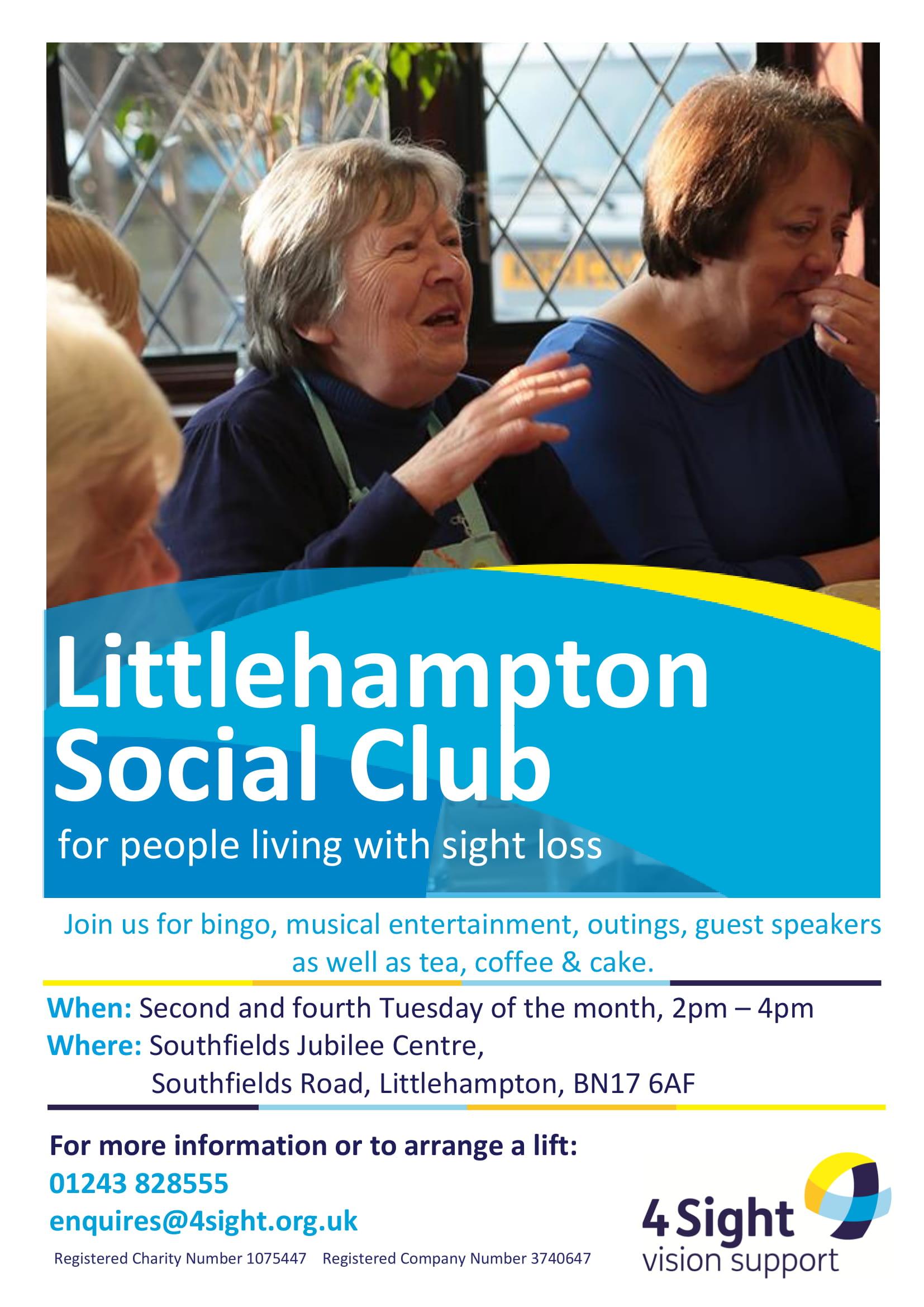Littlehampton Social Club-1
