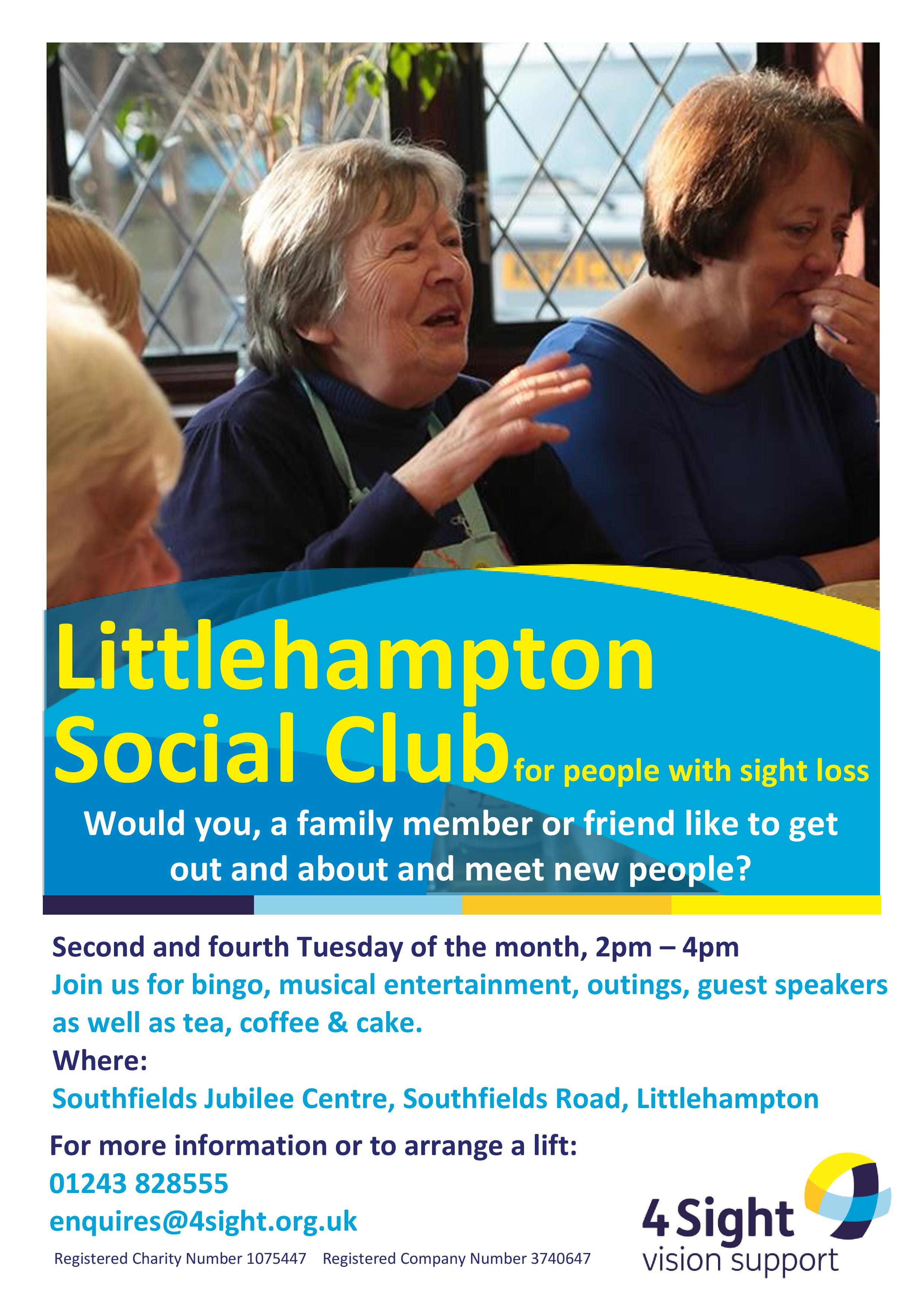 Littlehampton Social Club