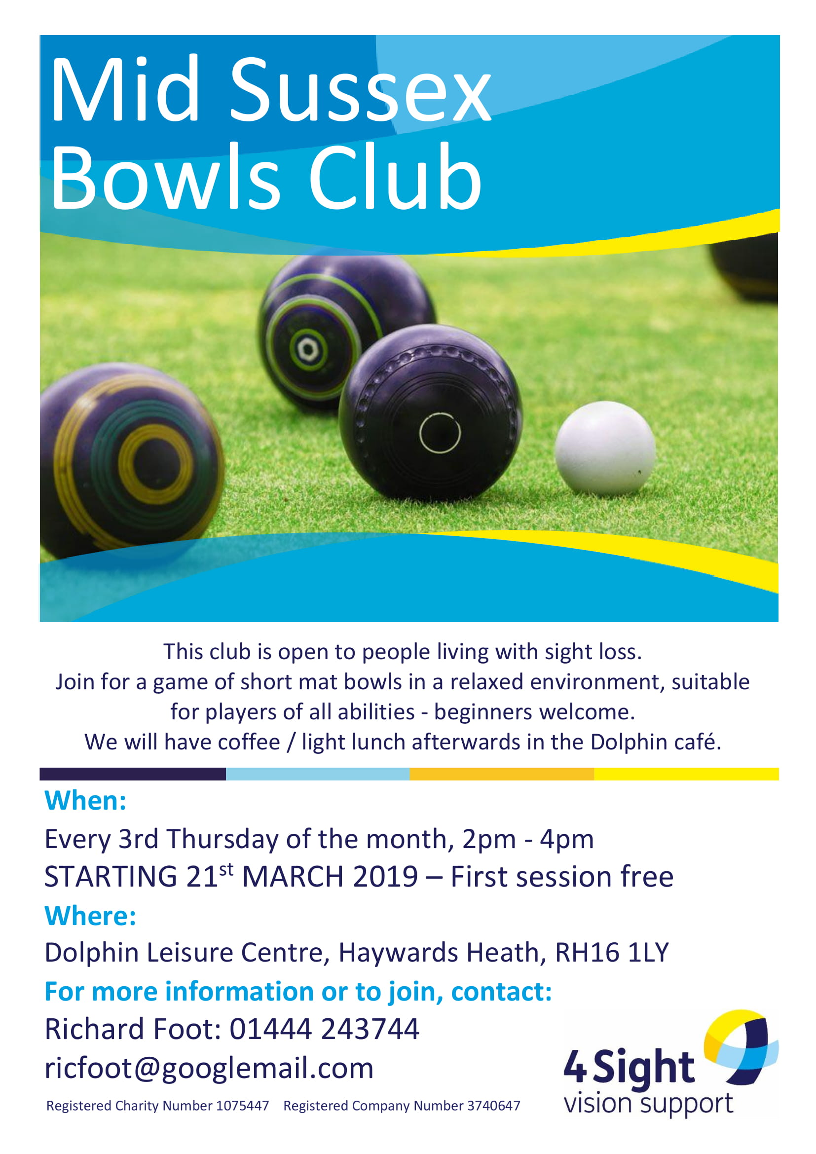 Mid Sussex Bowls Club-1