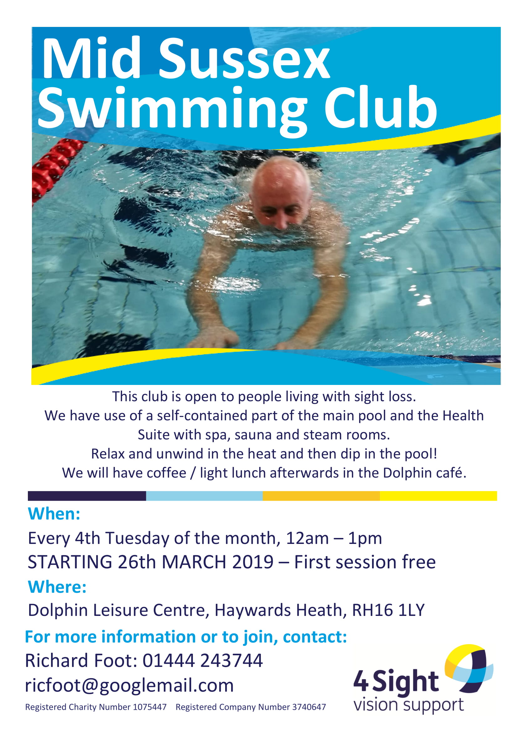 Mid Sussex Swimming Club-1