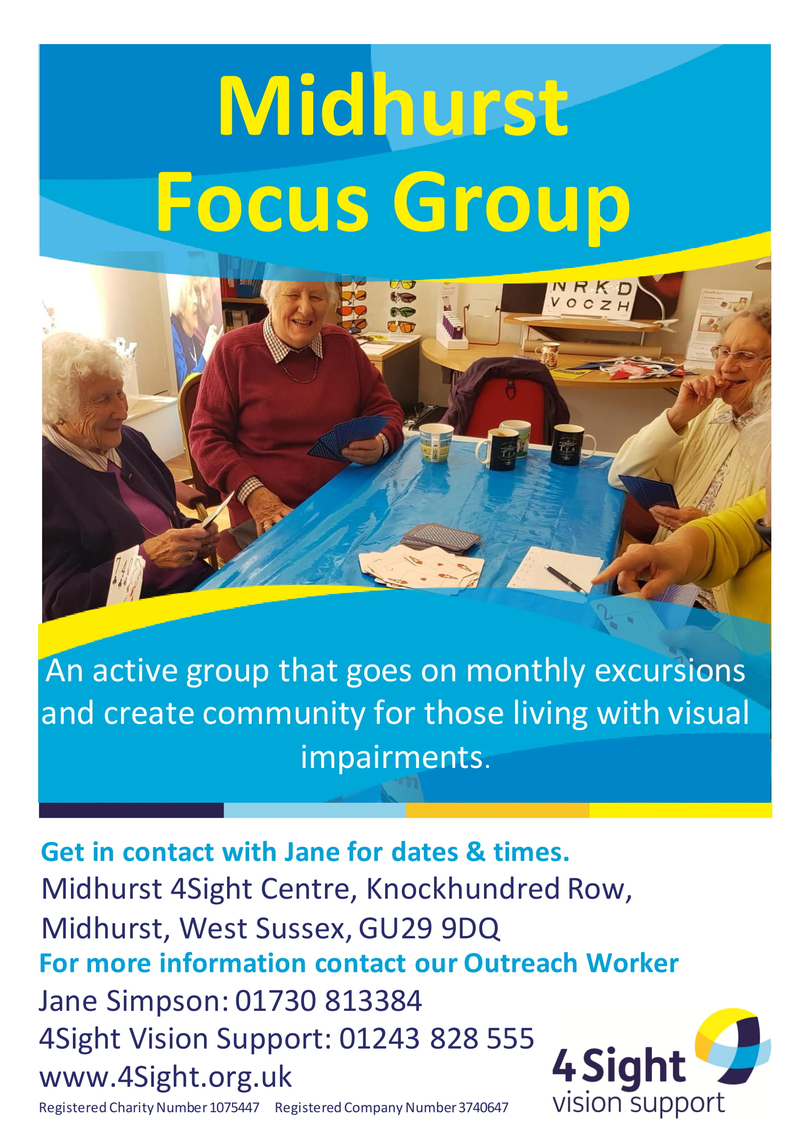 Midhurst Focus Group-1