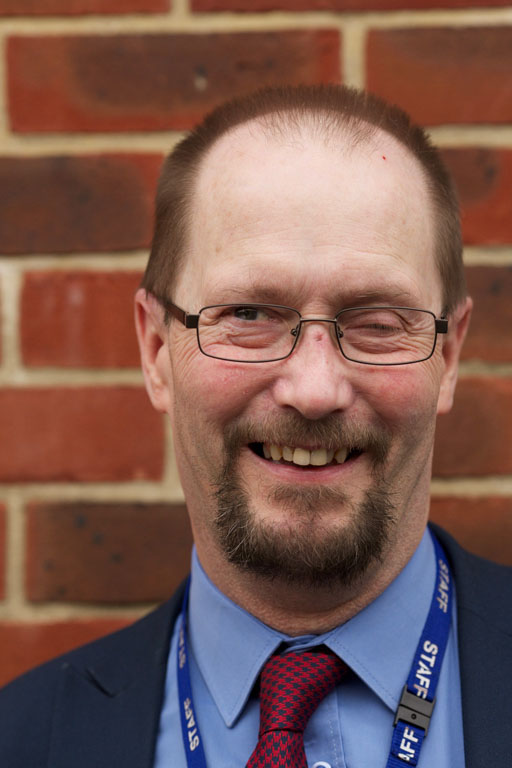 Robert Hayes