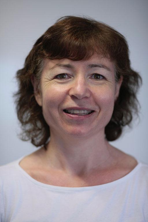 Sonia Balshaw