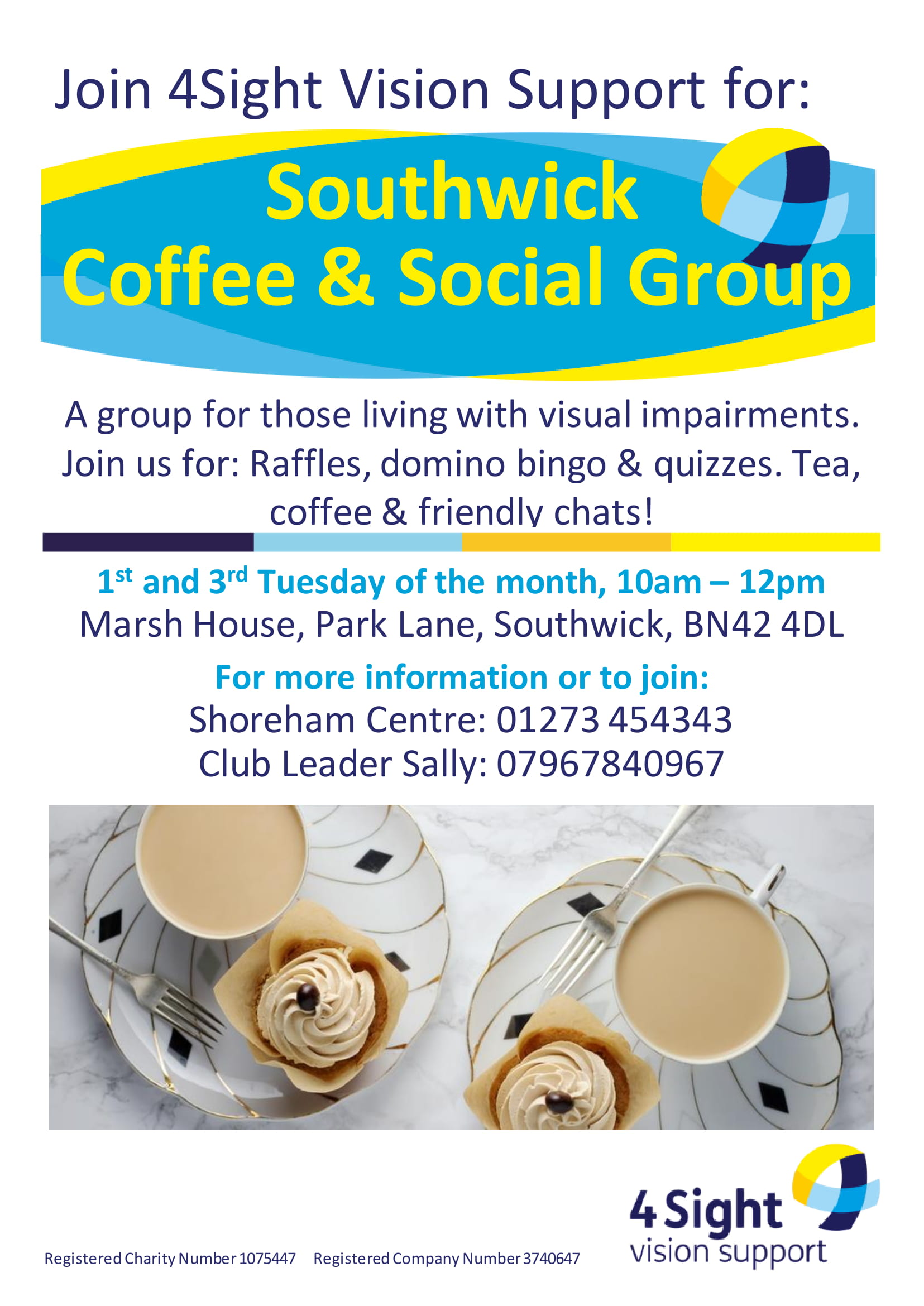 Southwick coffee & social group-1