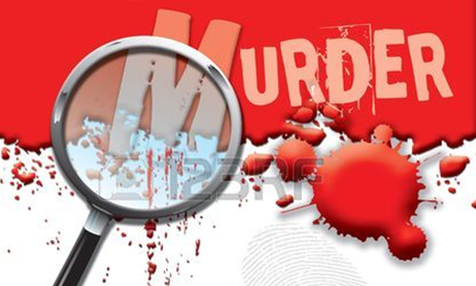Murder Mystery Evening 2017