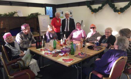 Kitchen Klub Christmas Meal