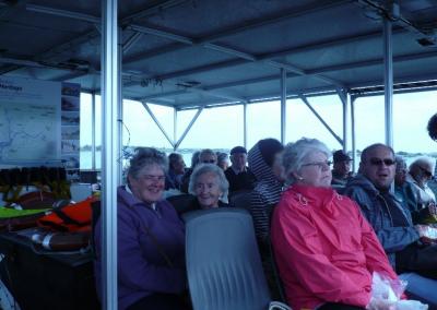 Chichester Boat Trip