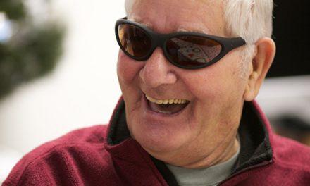 David Beresford – 4Sight Vision Support Member
