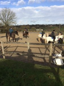 Horse Riding Club 4Sight Mid Sussex