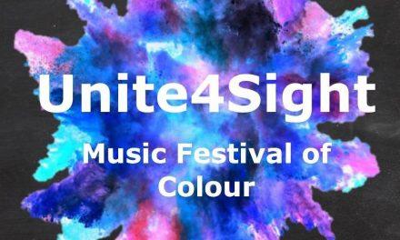 Unite 4Sight Music Festival: 5 May 2018