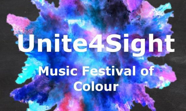 Unite 4Sight Music Festival: 5 May 2018