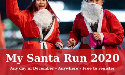 My Santa Run