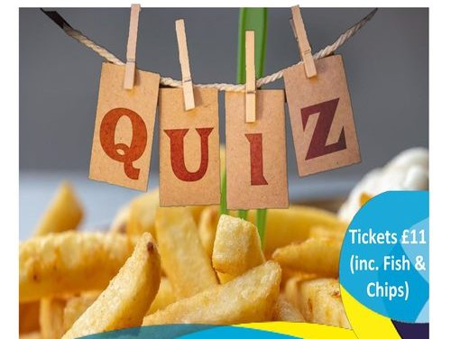 Chichester Fish & Chips Quiz