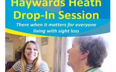 Haywards Heath Drop-In Session