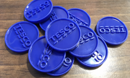Tesco Bags of Help – Centenary Grant