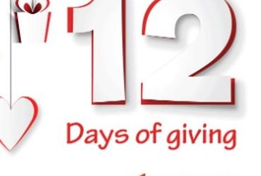 Ecclesiastical 12 Days of Giving