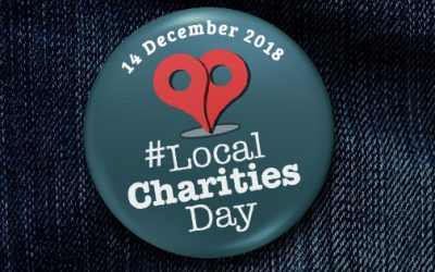 Support us on Local Charities Day