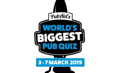 Worlds Biggest Pub Quiz