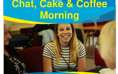 Bognor Coffee Morning Helper