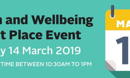 Health and Wellbeing Marketplace Event