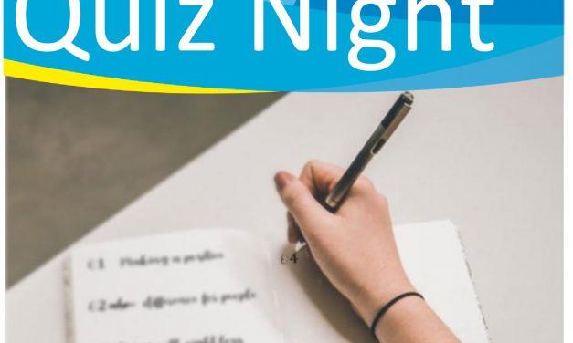 Hays Travel Quiz Night