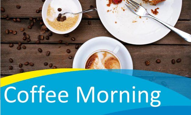 Shoreham Coffee Morning & Table Top Sale Success