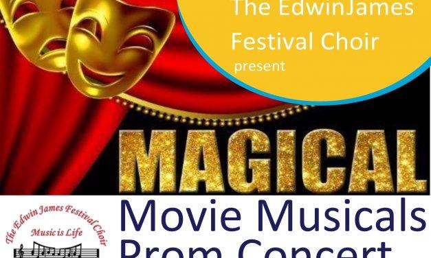Magical Movie Musicals Prom Concert