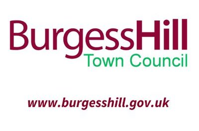 Thank you Burgess Hill Town Council