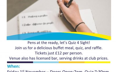 Arun Quiz Night