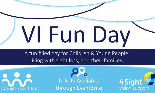 VI Fun Day