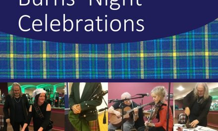 Burns Night Celebrations 2020