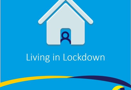 Living in Lockdown – A Volunteer's Story