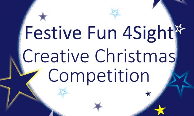 Christmas Competition Winners