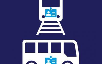 Railcard & Bus Passes